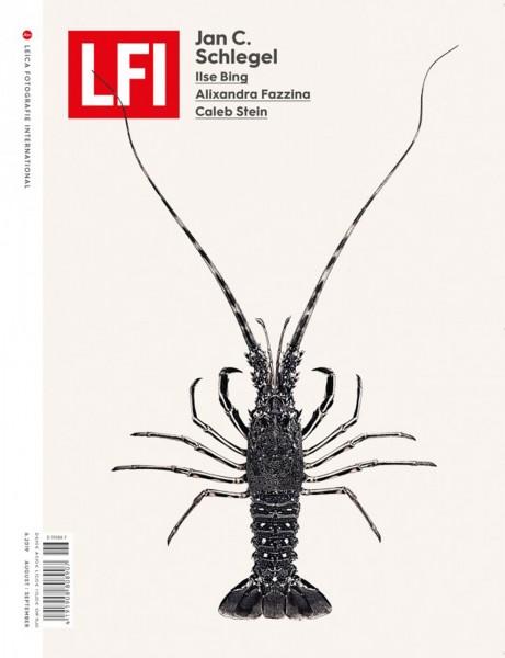 LFI Ausgabe 6 | 2019 DE