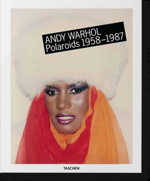 "Andy Warhol ""Polaroids"""