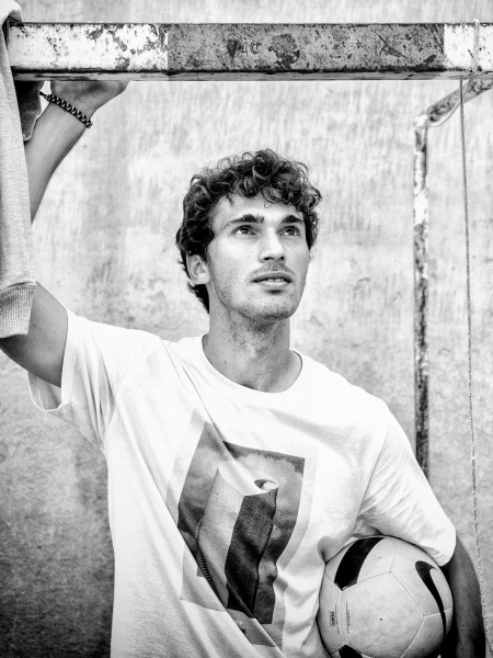 "Holger Sà ""Lucas Torró"", Spanien, 2018"