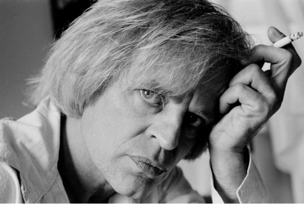 "Michael Friedel ""Klaus Kinski"", München, 1975"