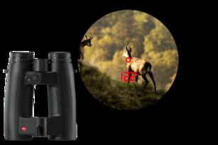 Leica Geovid Entfernungsmesser : Leica geovid hd r typ entfernungsmesser