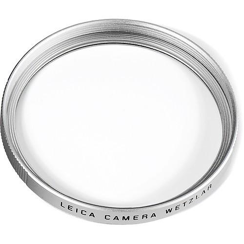 Filter UVa II, E39, silbern