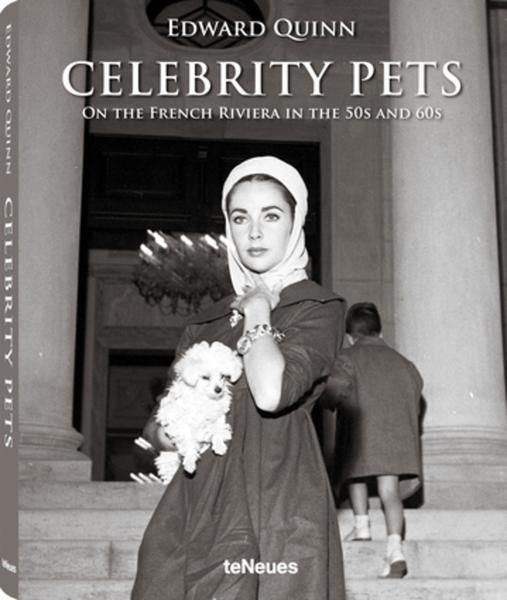 "Edward Quinn ""Celebrity Pets"""