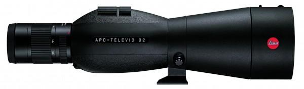 Leica APO-Televid 82 straight without eyepiece
