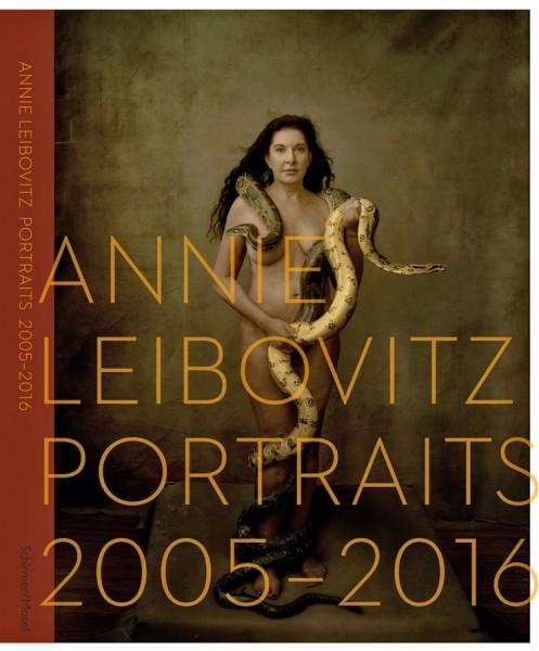 """Annie Leibovitz """"Portraits 2005-2016"""""""