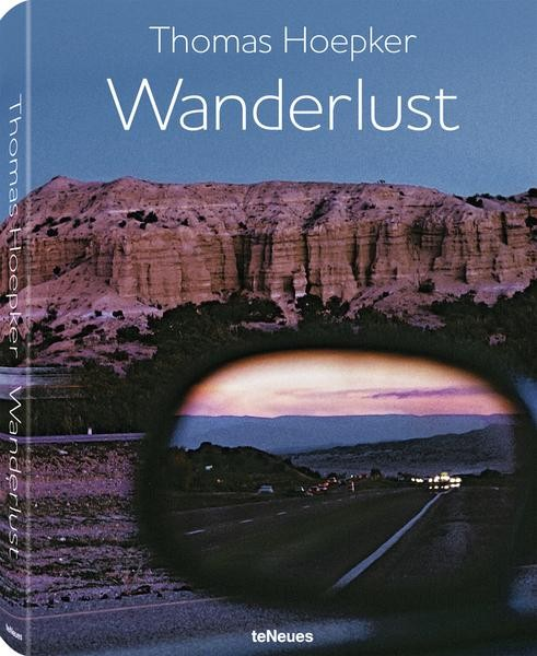 "Thomas Hoepker ""Wanderlust Collector's Edition"""