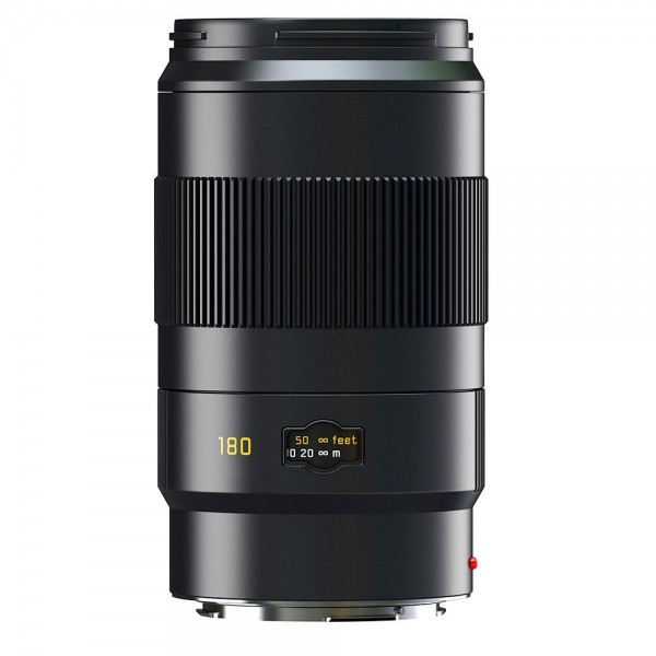 Leica APO-ELMAR-S 1:3,5/180 mm
