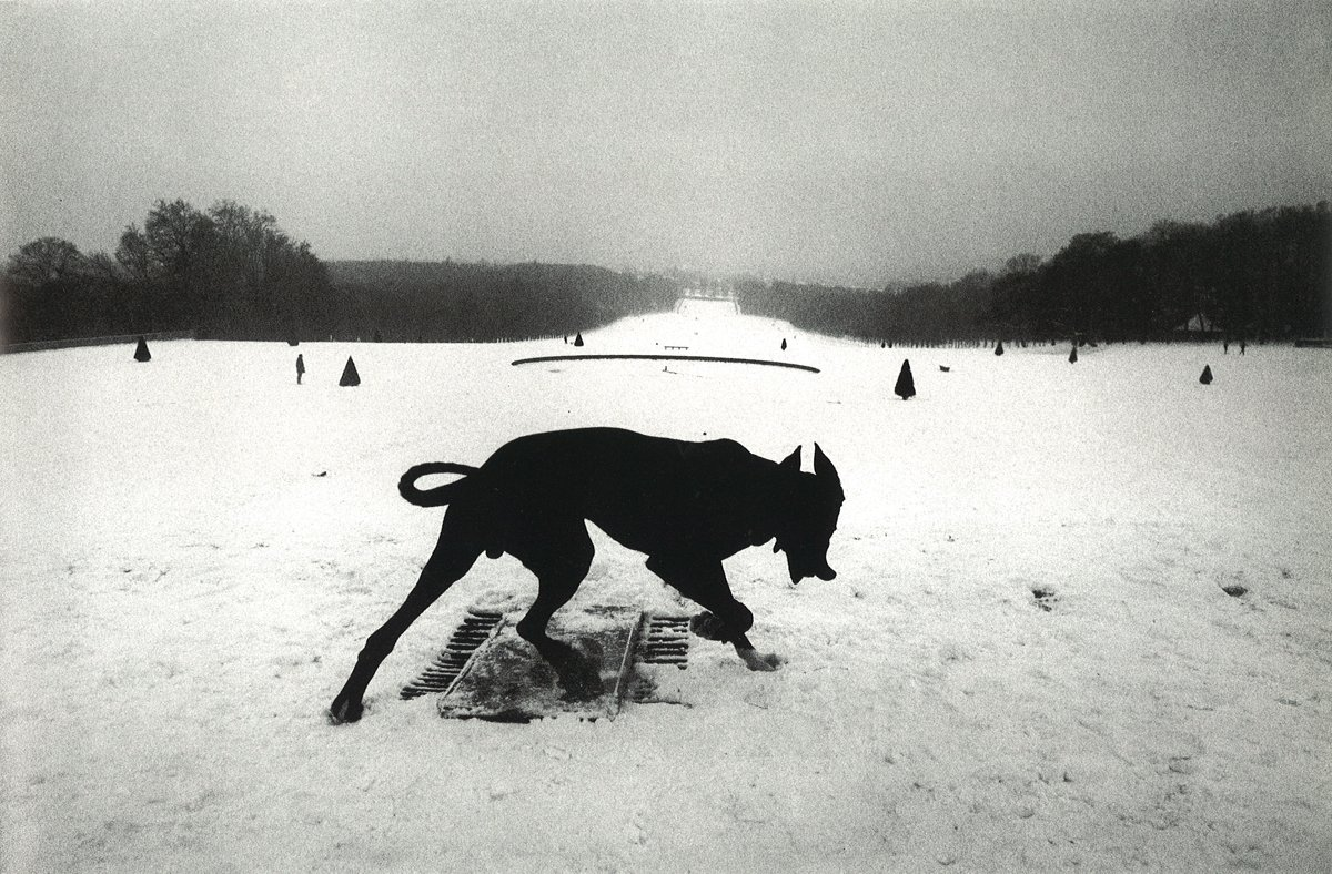 "Josef Koudelka ""Exiles"" 