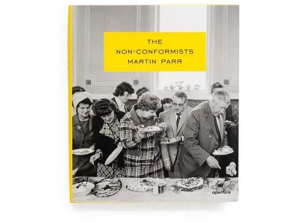 "Martin Parr ""The Non-Conformists"""
