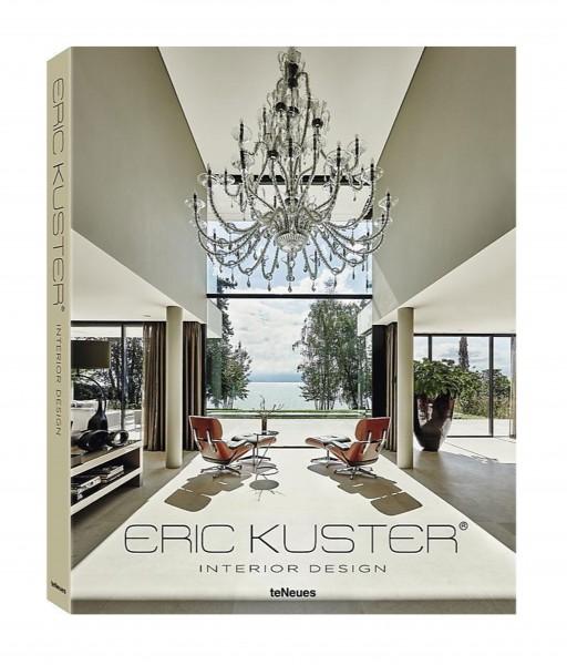 """Eric Kuster """"Interior Design"""""""