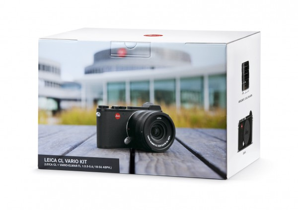 Leica cl vario kit mm leica cl kameras leica cl system