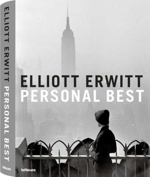 """Elliott Erwitt """"Personal Best"""""""