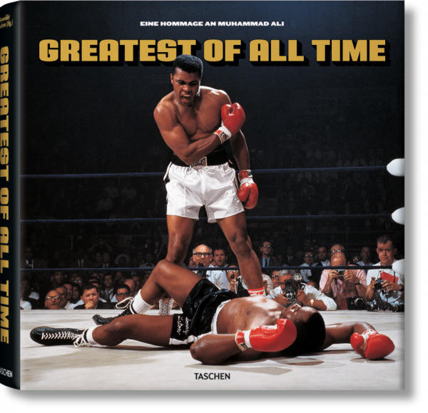 Greatest Of All Time - A tribute to Muhammad Ali