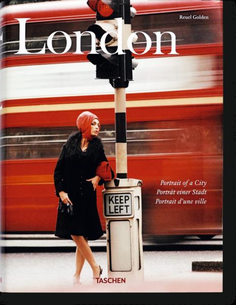 London. Porträt einer Stadt