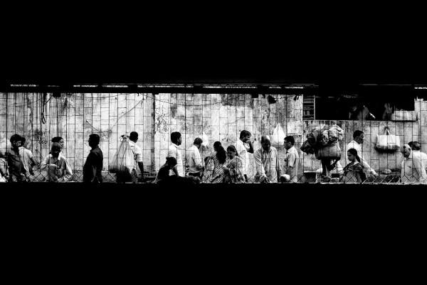 """Alan Schaller """"Mumbai"""""""