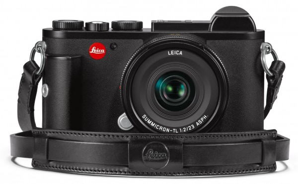 Leica CL Street Kit
