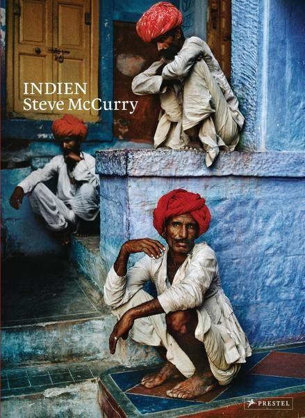 "Steve McCurry ""Indien"""