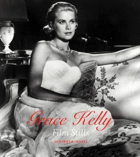 Grace Kelly Film Stills