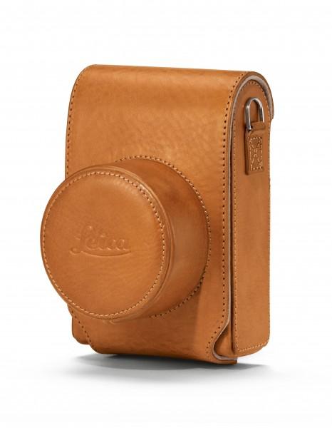 Tasche D-Lux 7, Leder, braun