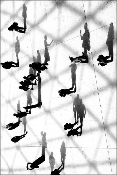 """Alan Schaller """"British Museum"""""""