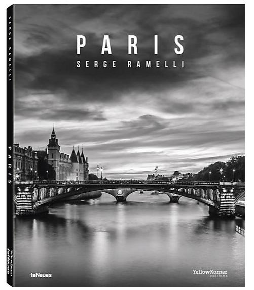 "Serge Ramelli ""Paris"""