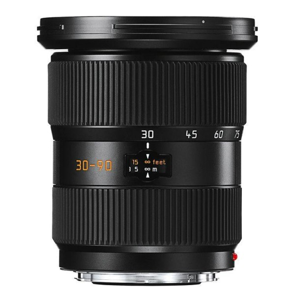 Leica VARIO-ELMAR-S 30–90 mm f/3.5–5.6 ASPH.