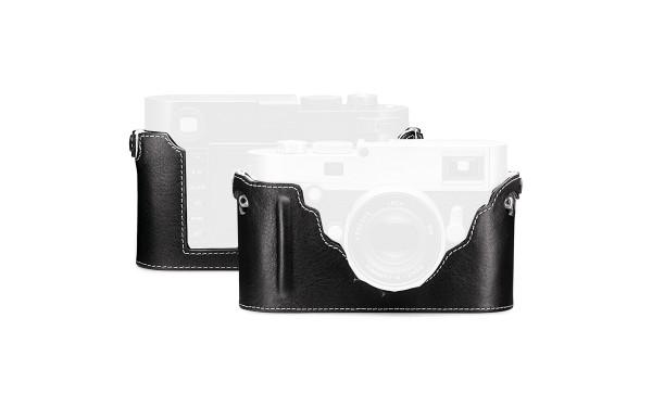 Leica Kamera-Protektor M/M-P, Schwarz
