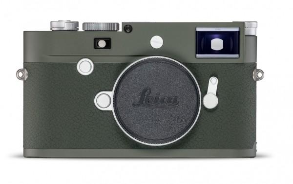 "Leica M10-P Edition ""Safari"""