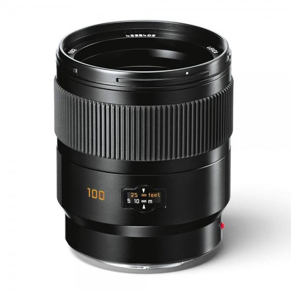 Leica SUMMICRON-S 1:2/100 mm ASPH.