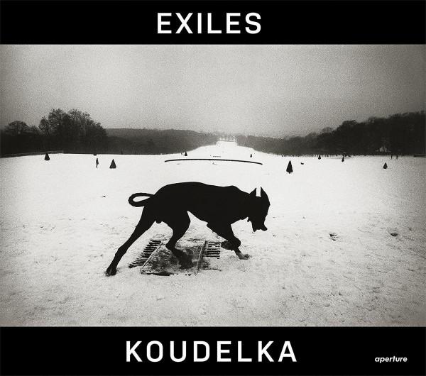 "Josef Koudelka ""Exiles"""