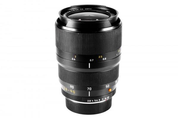 Leica Vario-Elmarit-R 1:2,8-4,5/28-90mm ASPH. ROM