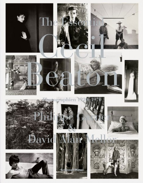 "Cecil Beaton ""The Essential Cecil Beaton: Photographien 1920-1970"""