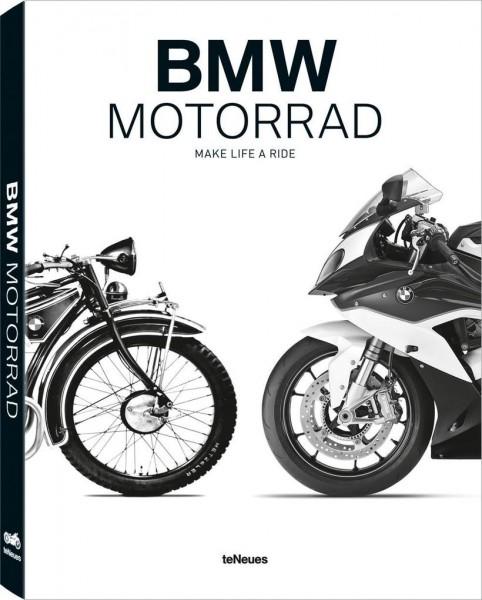 BMW Motorrad - Make Life a Ride