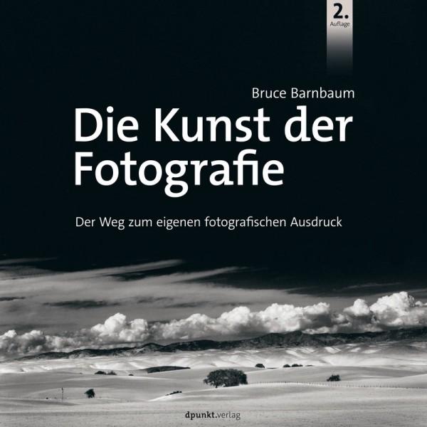 "Bruce Barnbaum ""Die Kunst der Fotografie"""
