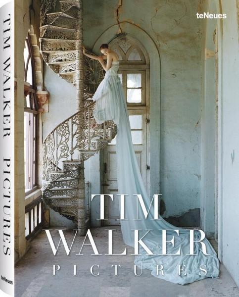 """Tim Walker """"Pictures"""" (Kleine Ausgabe)"""
