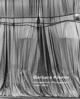 "Barbara Klemm ""Fotografien - Photographs 1968-2013"""
