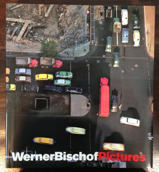 "Werner Bischof ""Pictures"""