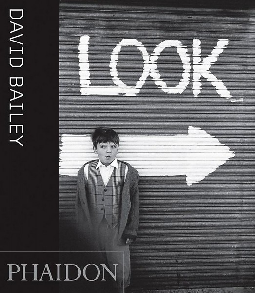 "David Bailey ""Look"""