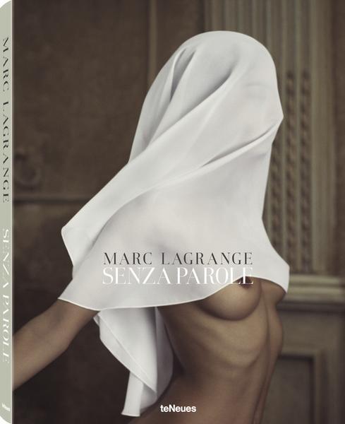 "Marc Lagrange ""Senza Parole"""