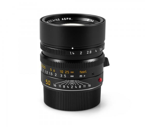 Leica Summilux-M 1,4/50mm ASPH.