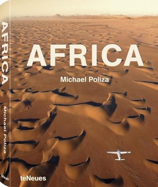 """Michael Poliza """"Africa"""", kleine Ausgabe"""