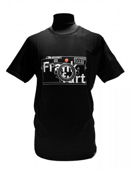 "Cooph T-Shirt ""Leica Store Frankfurt Edition"", M"