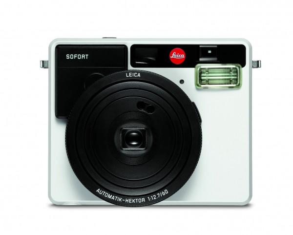 Leica SOFORT, weiß