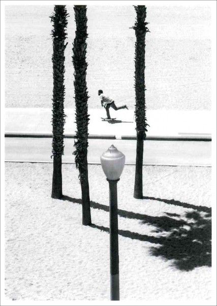 "Postcard ""Fred Mortagne - Long Beach, CA, 2015"""
