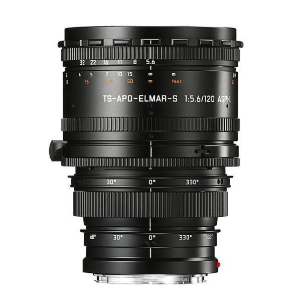 Leica TS-APO-ELMAR-S 1:5,6/120 mm ASPH.