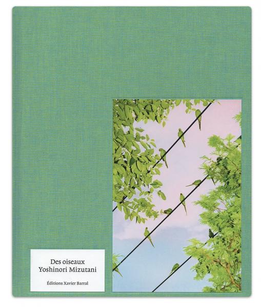 "Yoshinori Mizutani ""Des Oiseaux"""