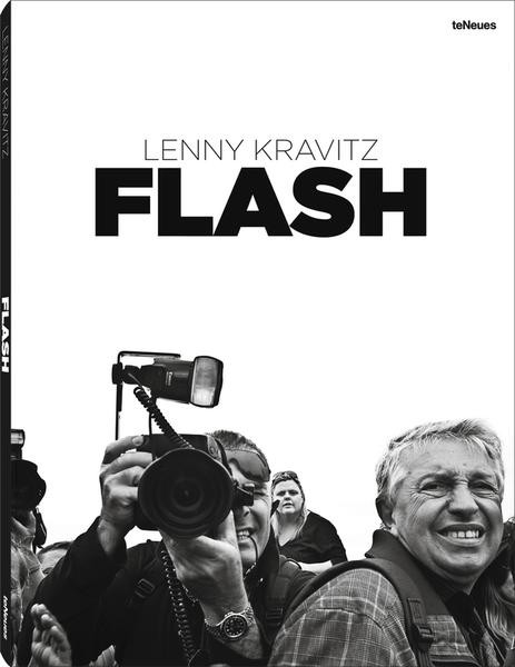 "Lenny Kravitz ""Flash"""