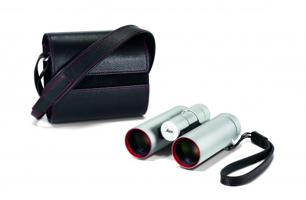 Leica ULTRAVID 8x32 Edition Zagato inkl. Buch