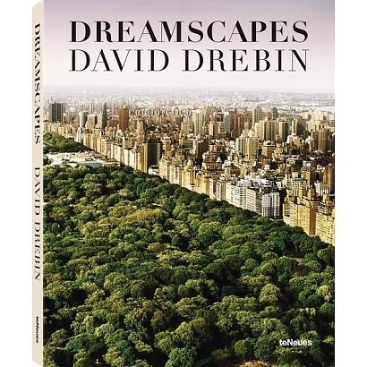 "David Drebin ""Dreamscapes"""