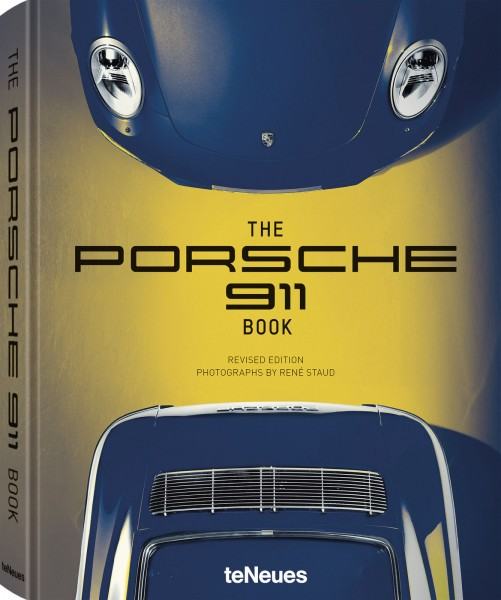 "René Staud ""The Porsche 911 Book, Revised Edition"""